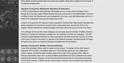 Website Sales Blurbs: Gaming eBooks